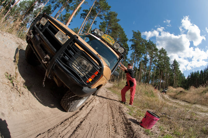 Event Offroad Business