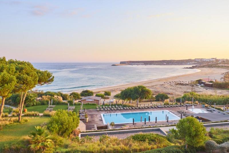 Resort Martinhal